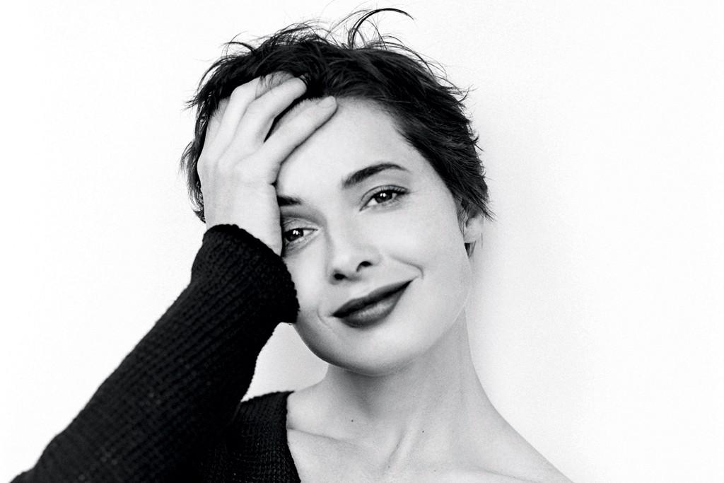 The Isabella Rossellini campaign, 1998.