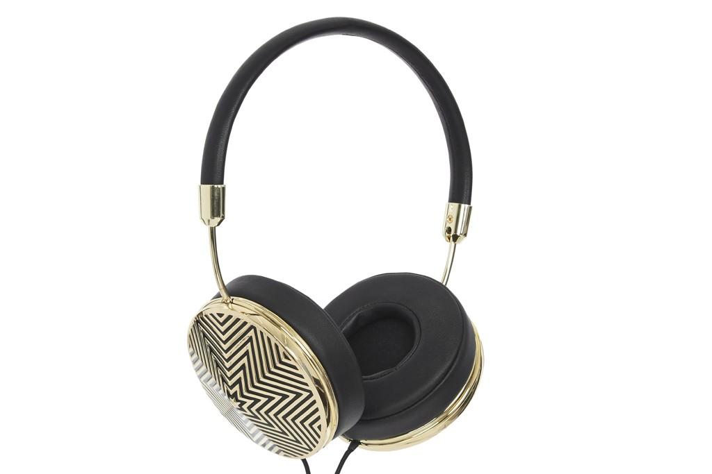 Sass & Bide's headphones for Frends