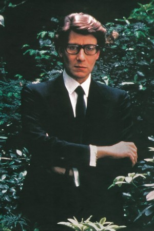 Cover of the Pierre Bergé-Yves Saint Laurent Foundation's 10th anniversary book