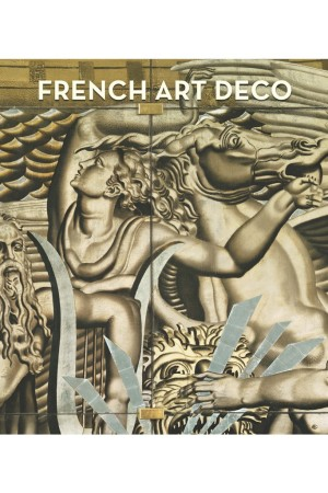 """""""French Art Deco"""" by Jared Goss"""