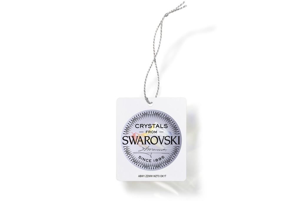 Swarovski Introduces New Label – WWD