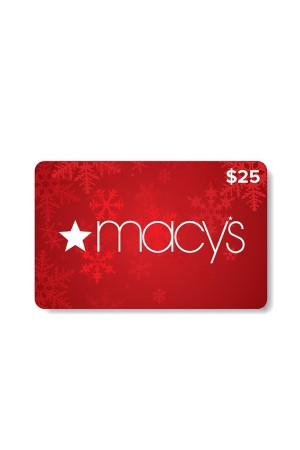 Gift cards have sold well.