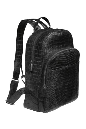 Santiago Gonzalez backpack