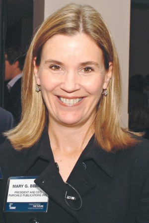 Mary G. Berner