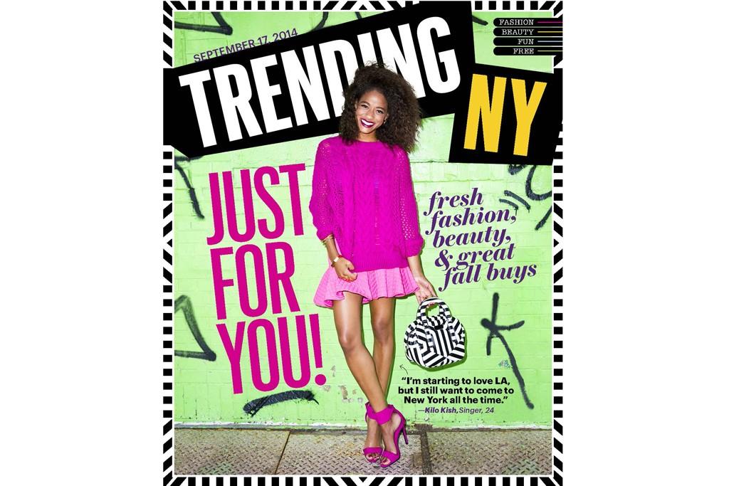 TrendingNY's September 17 issue.