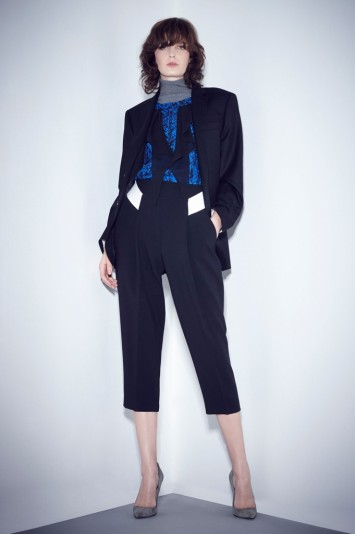 Milly Pre-Fall 2015