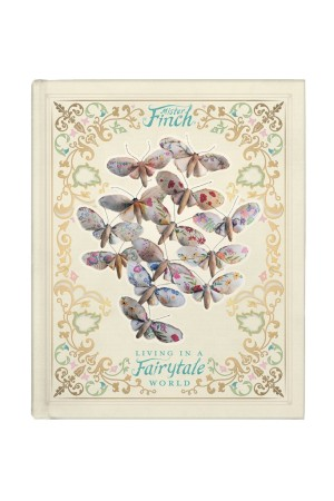 """Mister Finch: Living in a Fairytale World"" by Mister Finch"