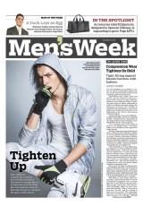 WWD Mens Week December 18 2014