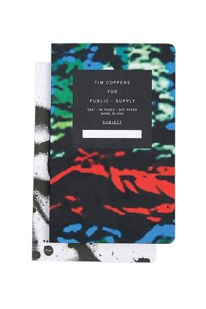 Public-Supply Notebook
