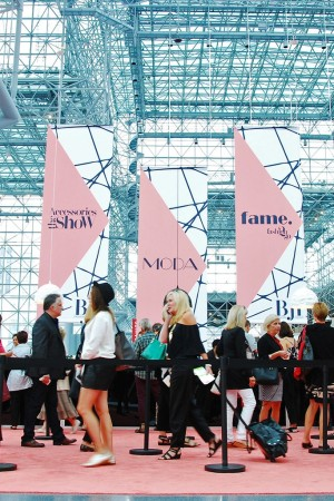 BJI's FAME, Moda and AccessoriesTheShow will exhibit concurrently with ENK trade shows.