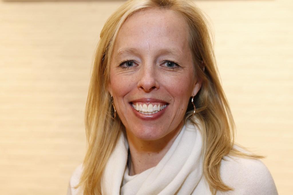 Suzanne Silverstein