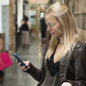 Key shopping events like Cyber Monday are tailor-made for mobile.