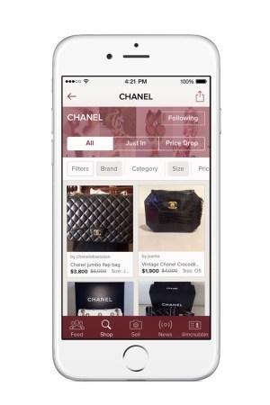 A look at the Posh Concierge app.