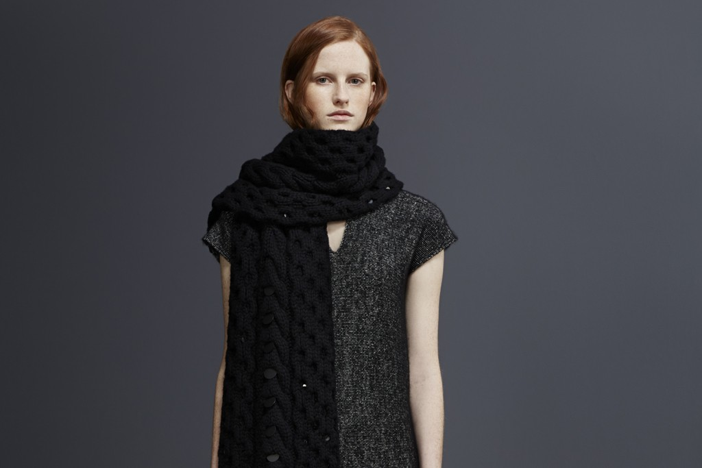 Pringle of Scotland Pre-Fall 2015