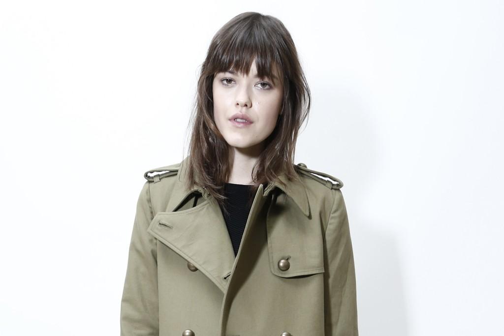 Rebecca Minkoff Pre-Fall 2015