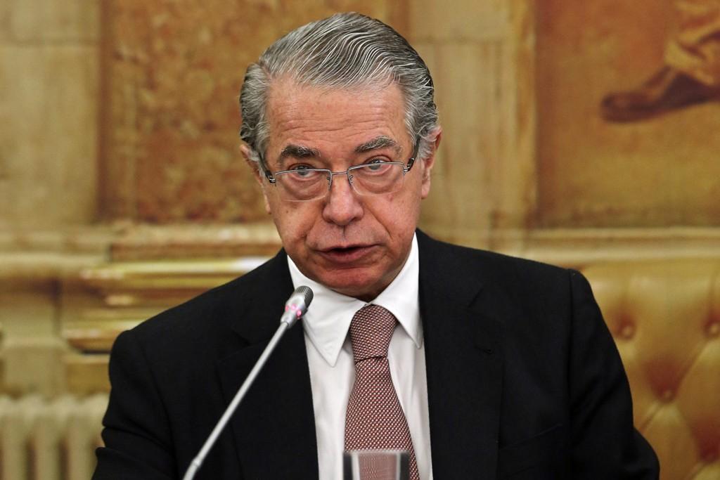 No. 1 Worst CEO of 2014: Ricardo Salgado, Banco Espírito Santo
