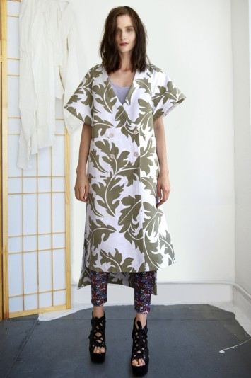 Rodebjer Pre-Fall 2015