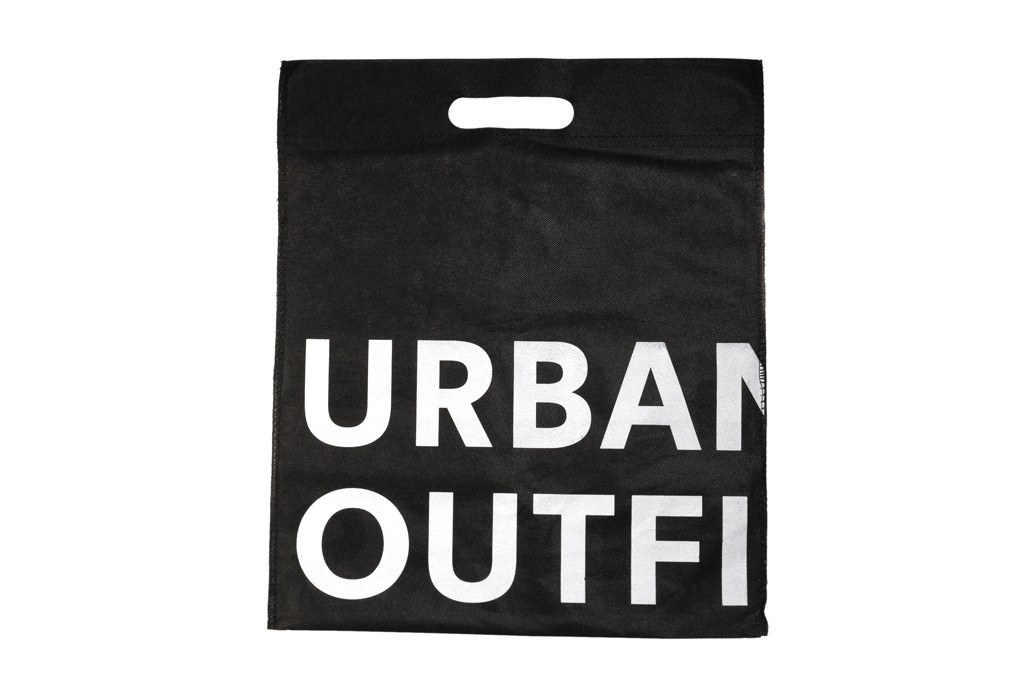 Urban Outfitters in New York City.