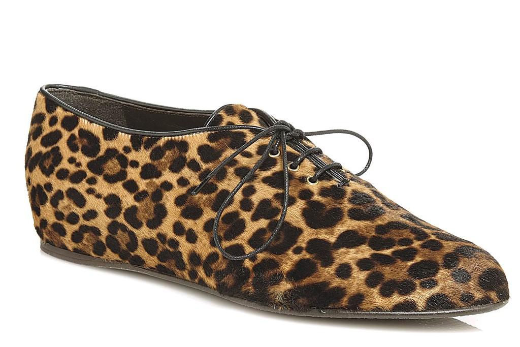 Stuart Weitzman footwear.