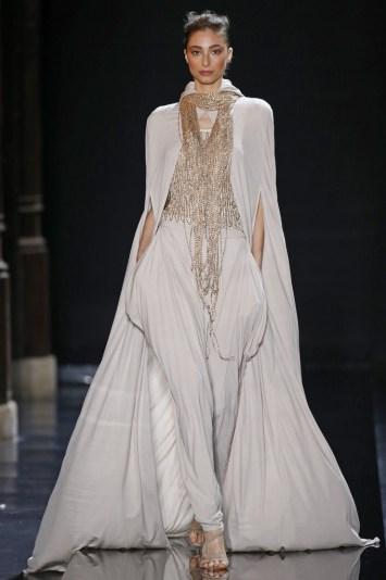 Loris Azzaro Couture Spring 2015