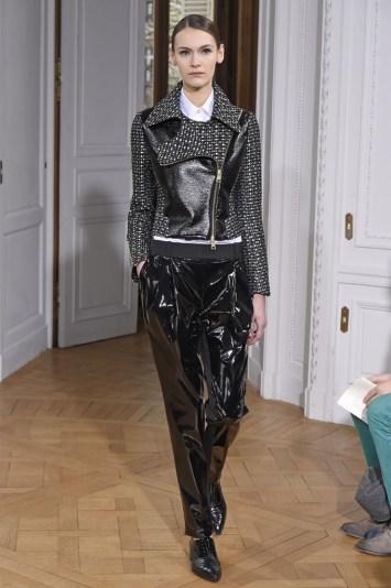 Bouchra Jarrar Couture Spring 2015
