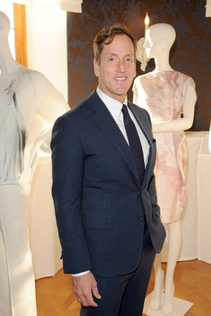 Glenn McMahon, former Escada CEO.