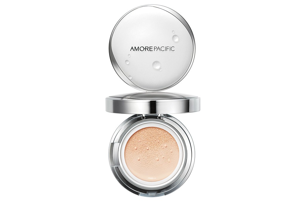Amore Pacific's Color Control Cushion Compact.