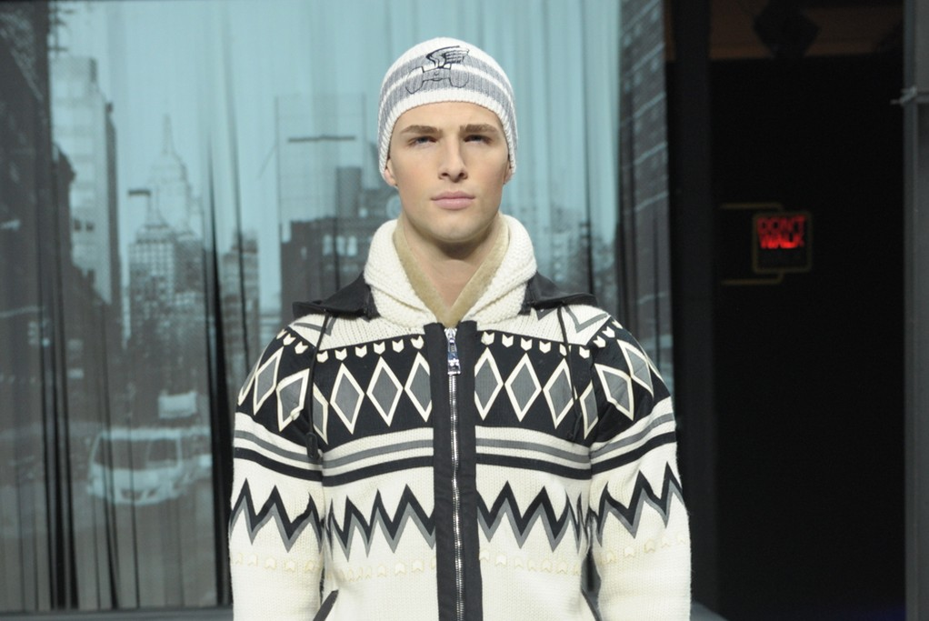 Hogan Men's RTW Fall 2015