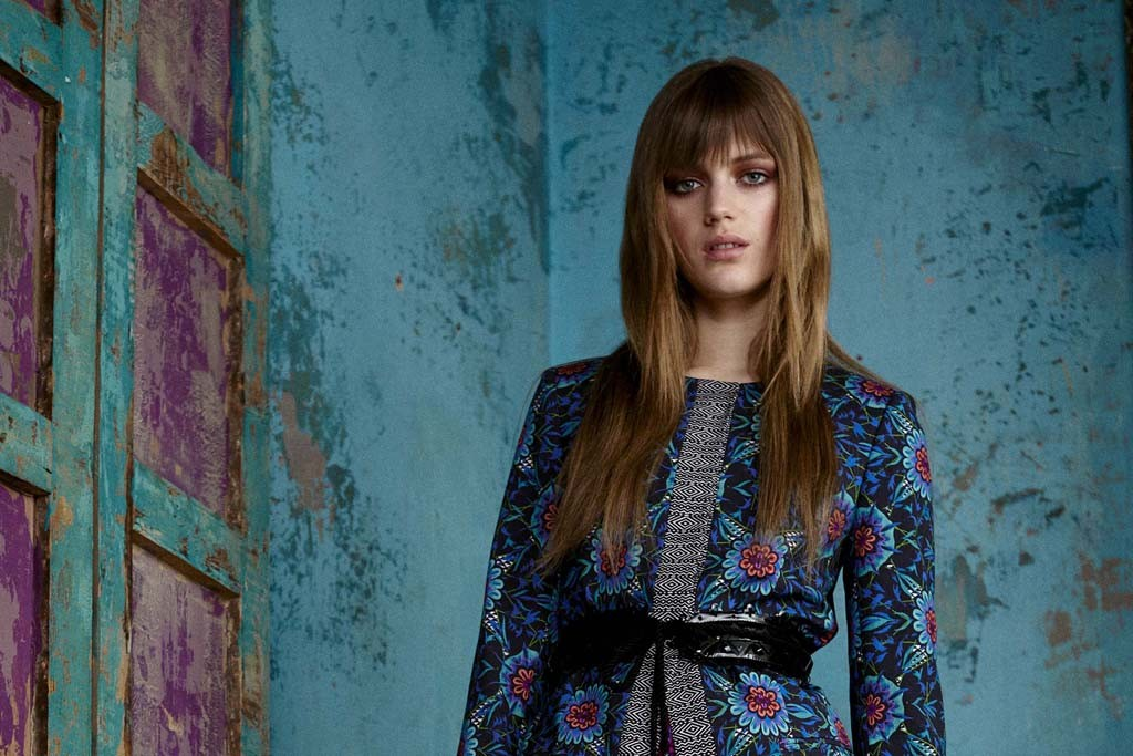 Matthew Williamson Pre-Fall 2015