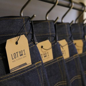 Levi's was named to the World's Most Ethical Companies list.