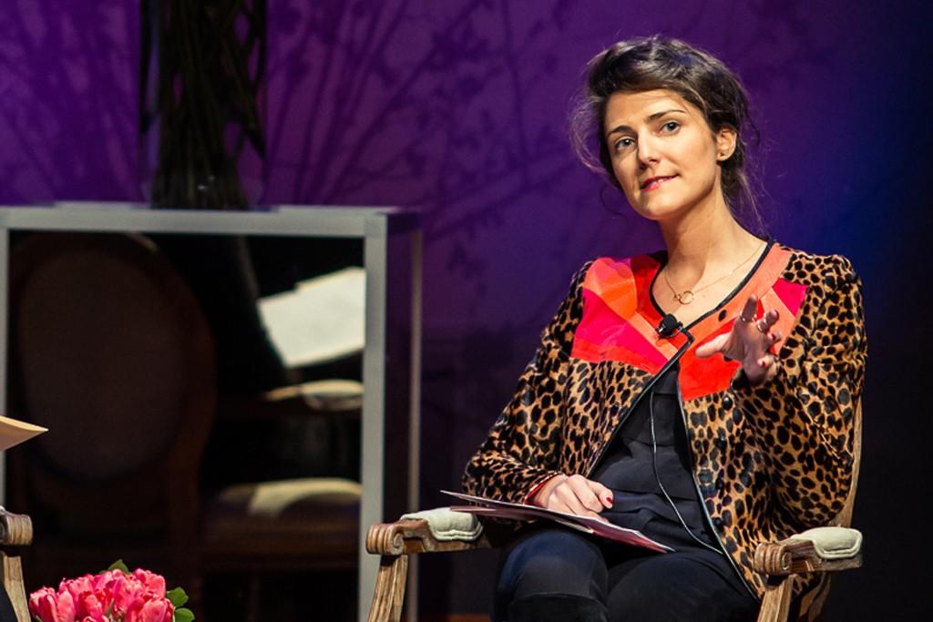 Aurelie Brisac