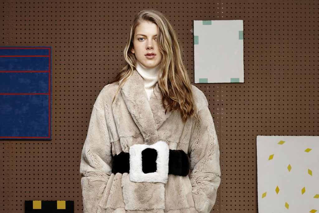 Band of Outsiders RTW Fall 2015