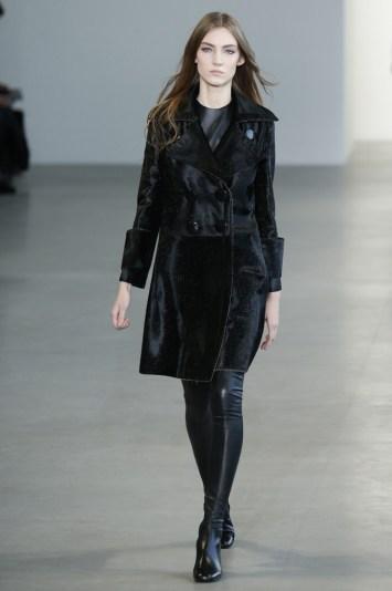 Calvin Klein Collection RTW Fall 2015