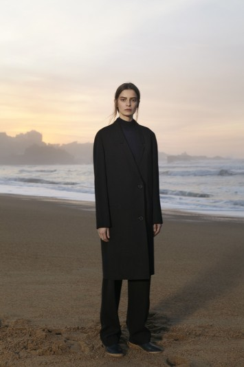 Lemaire Pre-Fall 2015