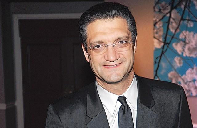 Emanuel Chirico