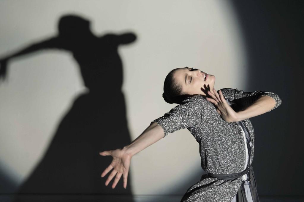 "A scene for Bottega Veneta's ""Emotion of Sound"" video."