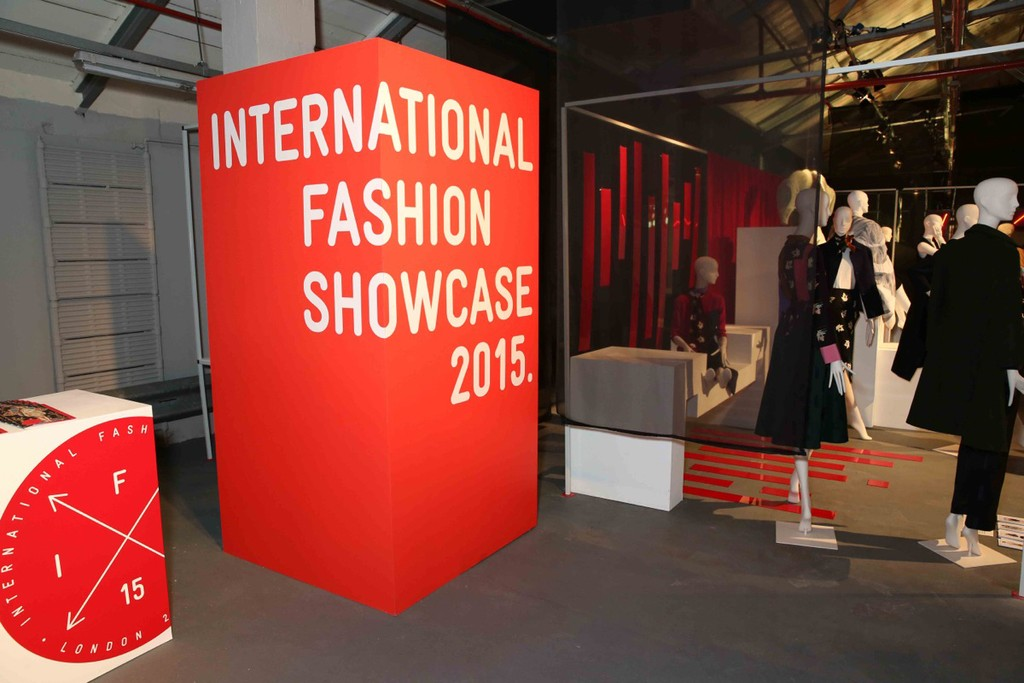 The International Fashion Showcase