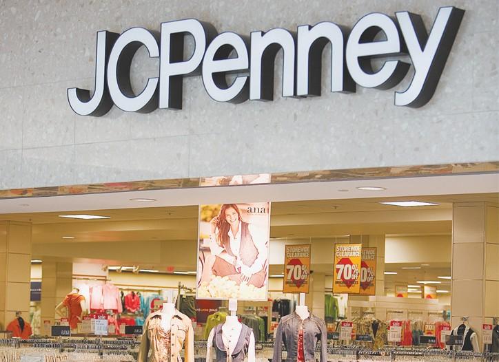 J.C. Penney Co. Inc.
