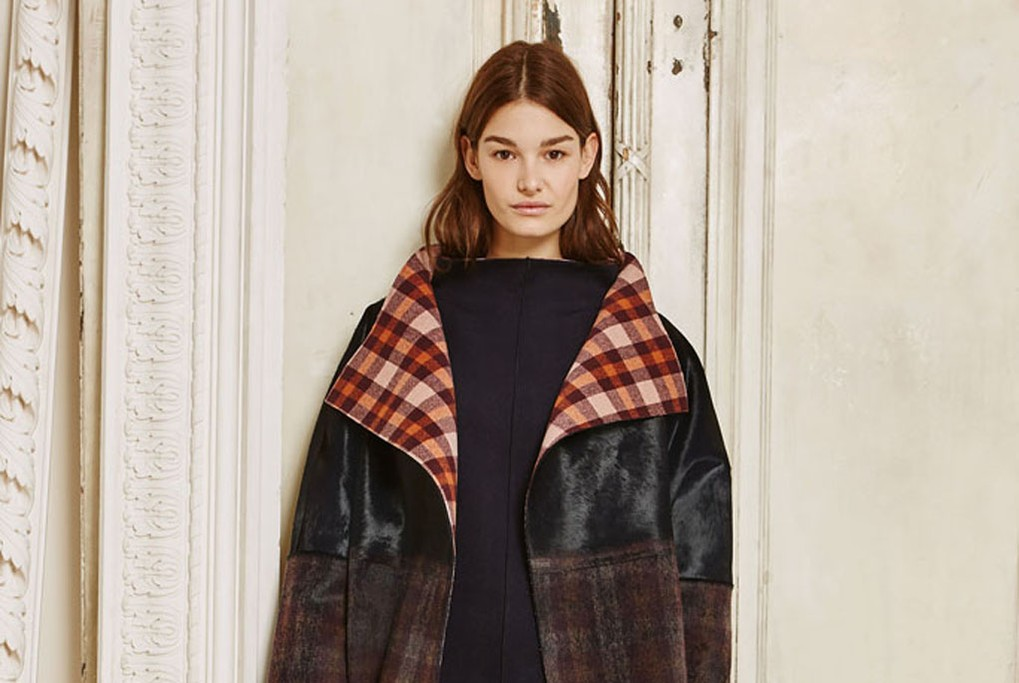 Mulberry RTW Fall 2015