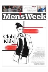 WWD Mens Week February 12 2015
