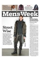 WWD Mens Week February 5 2015