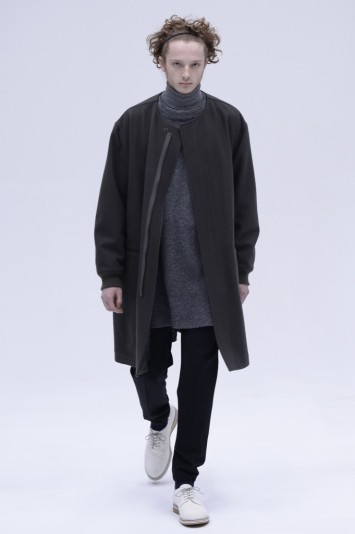 N. Hoolywood Men's RTW Fall 2015