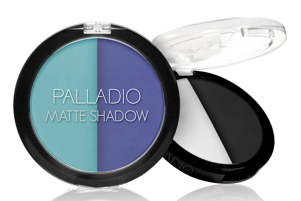 Matte Shadow Duo from Palladio.