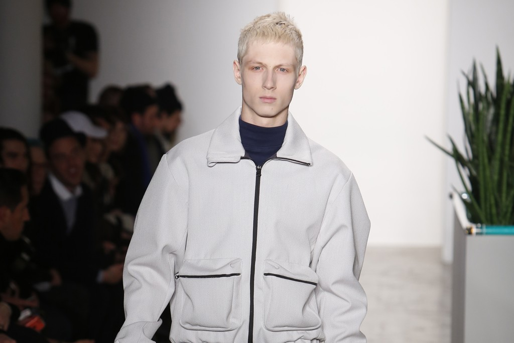 Patrik Ervell Men's RTW Fall 2015