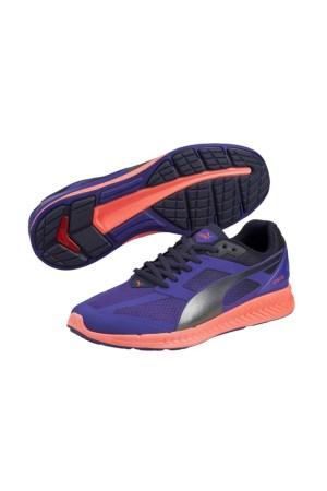 The Ignite running shoe.