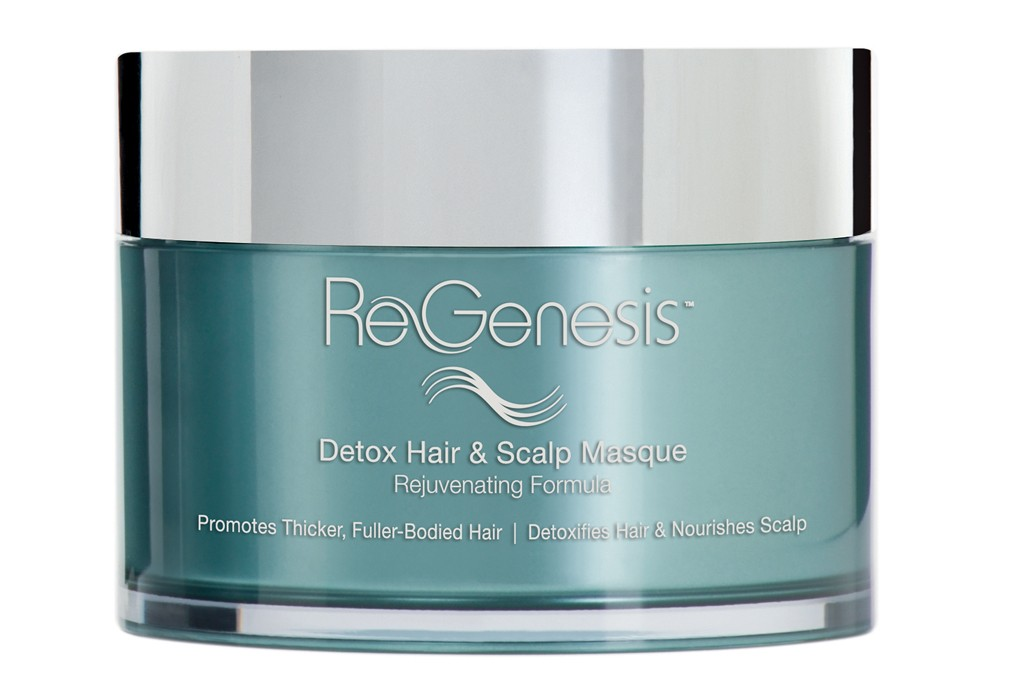 Detox Hair and Scalp Masque.