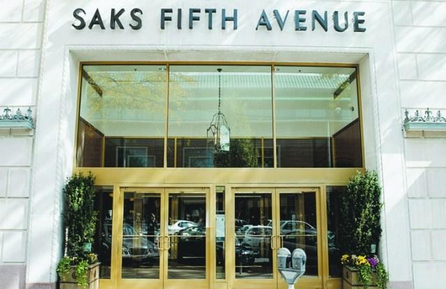 Saks Inc.