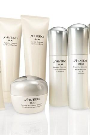 Shiseido Company Ltd.