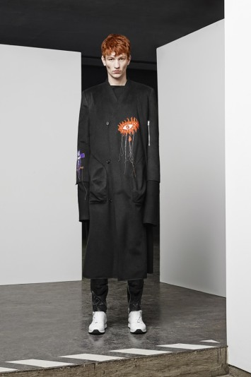 Siki Im Men's RTW Fall 2015
