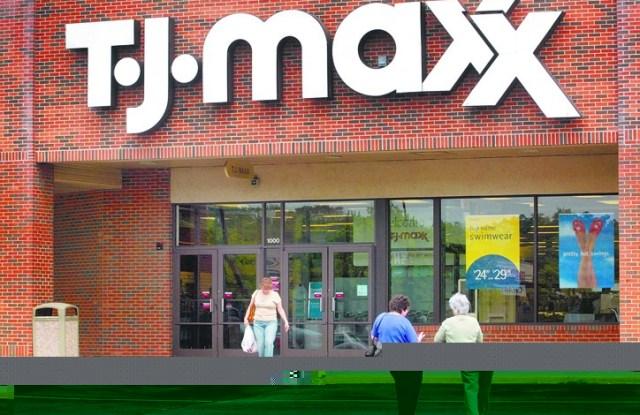 T-J-Maxx